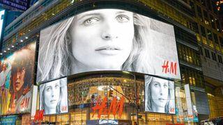 Thương hiệu H&M đóng 250 cửa hàng trong năm 2021
