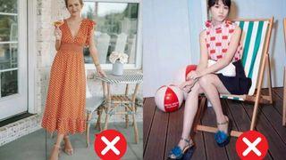 """4 kiểu giày dép """"dìm hàng"""" người diện, các chị em cần tống tiễn ngay nếu không sẽ lọt top mặc xấu chốn công sở"""