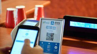 Alipay chiếm vị thế quan trọng trong đời sống tiêu dùng của Trung Quốc