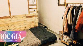 Cải tạo phòng trọ 18m² trong 4 ngày với chi phí chỉ 2,2 triệu đồng, những món đồ nội thất và decor đơn giản được gia chủ bật mí ngay