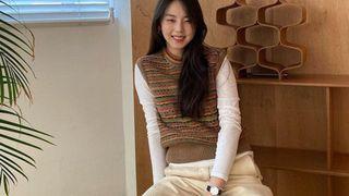 Street style của sao Hàn bước vào tháng 11: Đơn giản, dễ học theo mà diện cho mùa lạnh chỉ có đẹp thôi!