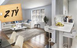 Người mua nhà NÊN BIẾT: Thời điểm này có 2 tỷ đồng trong tay sẽ mua được căn hộ tại dự án nào ở Sài Gòn?