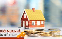 Những lưu ý khi vay mua nhà trả góp cho người thu nhập thấp