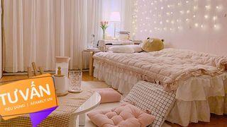 Nhân viên thiết kế nội thất gợi ý 16 sản phẩm decor chi phí dưới 3 triệu, gái độc thân có ngay phòng ngủ cực xinh còn tha hồ sống ảo