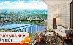 Điểm danh 5 dự án căn hộ gần hồ điều hòa trong lành, view xanh tươi mát mắt ở Hà Nội