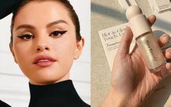 Xem loạt review chân thật của hai nàng beauty blogger Việt về bộ mỹ phẩm mới toanh của Selena Gomez