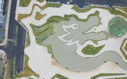 """Anh chàng soi Google Map vô tình phát hiện """"con rồng ngậm ngọc"""" ẩn trong một địa danh tại Tuy Hòa, lập tức được dân mạng bàn tán"""