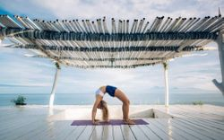 5 bài tập cơ sàn chậu tốt cho sức khỏe tình dục
