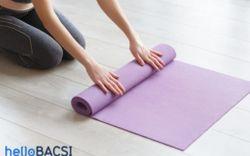 5 nguy cơ tiềm ẩn trong thảm tập yoga bạn nên biết
