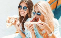 6 nguyên nhân khiến bạn ăn hoài không mập