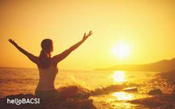 7 bài tập yoga giúp ngủ ngon tại nhà