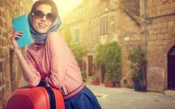 7 thứ không thể thiếu khi bạn du lịch ngày đèn đỏ