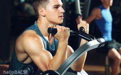 Bạn nên ăn gì để xây dựng cơ bắp?