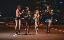 Tập thể dục buổi tối có tốt không? 3 lưu ý quan trọng khi tập luyện