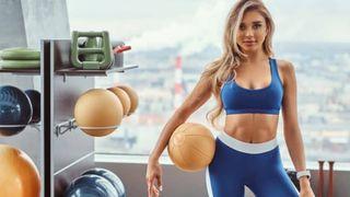 Giảm cân 100% với các bài tập thể dục aerobic tại nhà