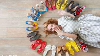 6 loại giày dép bạn mang có thể gây hại sức khỏe