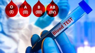 Các loại nhóm máu và những vấn đề liên quan