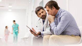 Cấy ghép dương vật để trị chứng rối loạn cương dương