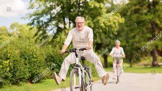 Lợi ích của đạp xe: Vừa khỏe vừa bảo vệ môi trường