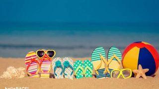 Tại sao bạn nên đi biển vào mùa hè?