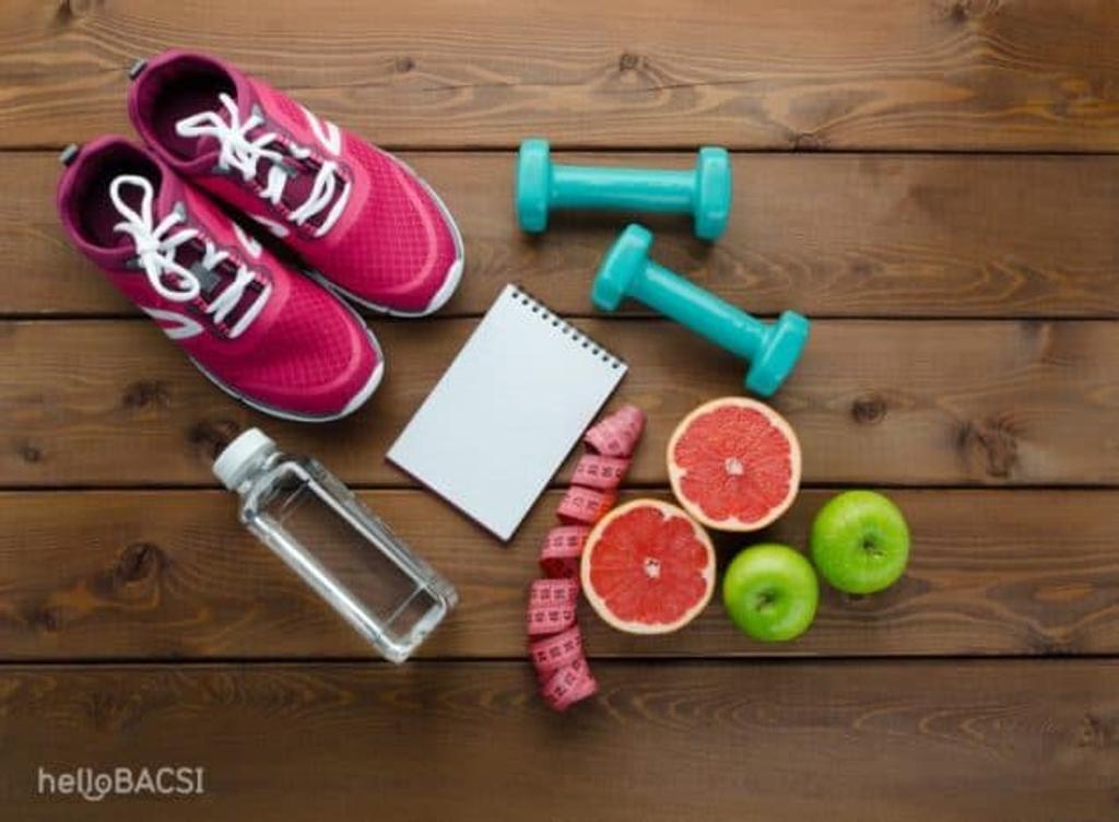 15 cách giảm cân tại nhà hiệu quả: cách nào hợp với bạn?