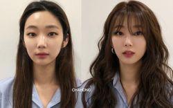 Thợ làm tóc chỉ ra 4 kiểu tóc che nhược điểm xuất sắc cho những cô nàng mặt to, góc cạnh