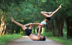 Thể dục: Hoạt động không thể thiếu nếu muốn sống khỏe, sống đẹp!