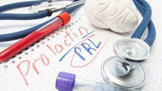 Prolactin là gì? Khi nào thì mức prolactin cao?