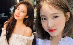 Đánh bật Tzuyu lẫn Sana, đây mới là 6 mỹ nhân nhà JYP đẹp mê mẩn mà chẳng cần makeup cầu kỳ