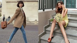 Mỹ nhân Việt gợi ý cho chị em 4 mẫu giày cao gót vô địch khoản hack dáng, giúp kéo chân dài miên man để diện Tết