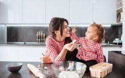 Đảm bảo dinh dưỡng cho trẻ 1 tuổi không khó!