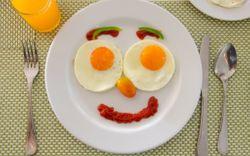10 công thức chế biến món ngon từ trứng đơn giản cho trẻ