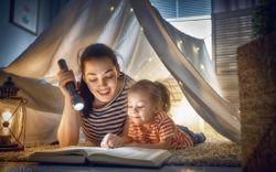 7 kinh nghiệm dạy con của những bà mẹ lười biếng mà bạn nên làm theo