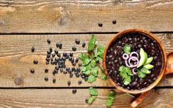 3 cách nấu cháo đậu đen cho bé ăn dặm ngon miệng và bổ dưỡng