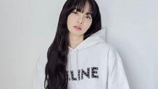 """Đẳng cấp nàng thơ Celine có khác, Lisa đụng hàng Hyuna và """"ăn đứt"""" từ kiểu tóc đến style lên đồ"""