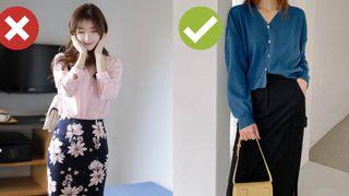 """Dọn tủ áo quần trước Tết: Đây là 5 items lỗi mốt chị em nên """"tiễn"""" ngay kẻo năm mới mặc xấu hơn cả năm cũ"""