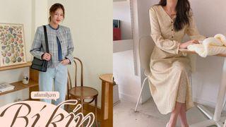 Người làm ngành thời trang chỉ ra 5 items đáng sắm nhất ở hiện tại vì mặc chuẩn đẹp từ Tết cho đến hết mùa Xuân