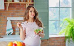 Bà bầu bị ho nên kiêng ăn gì? Biết để sớm khỏi bệnh mẹ nhé!