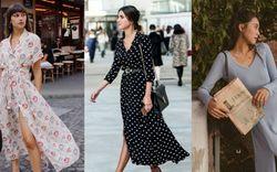 4 bí kíp diện váy dài giúp hack dáng hết cỡ, trông bạn không chỉ cao lên mà còn như gầy đi 5kg