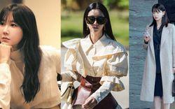 """6 mỹ nhân mặc đẹp nhất drama Hàn 2020: Hội chị đại sang chảnh lên ngôi nhưng vẫn có """"nữ thần"""" công sở lên đồ đơn giản, mãn nhãn"""