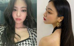 4 chiêu makeup đang được sao Hàn yêu thích, các nàng copy theo là nhan sắc long lanh hết nút