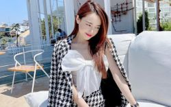 """Instagram look của sao Việt sau Tết: Nhã Phương khoe da trắng muốt, Kỳ Duyên và Tóc Tiên sexy """"bỏng mắt"""""""
