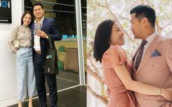 Style của Linh Rin khi sóng đôi với Phillip Nguyễn: Đơn giản mấy cũng cực ra dáng thiếu phu nhân, bảo sao dân tình cứ giục cưới