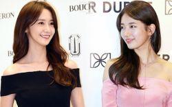 """Yoona - Suzy và 1001 lần đụng độ style: Visual bất phân thắng bại nhưng liệu """"tình đầu quốc dân"""" có lép vế đàn chị?"""
