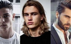 10 kiểu tóc nam đẹp và phong cách giúp chàng tự tin xuống phố ngày Tết