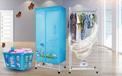 3 bước giúp bạn vệ sinh tủ sấy quần áo đứng cực nhanh chóng và tiện lợi