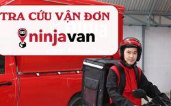 Cách tra cứu vận đơn Ninja Van đơn giản, nhanh chóng năm 2021