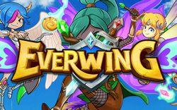 Hướng dẫn đăng nhập trò chơi EverWing trên Messenger trong vài nốt nhạc