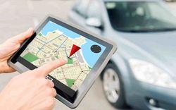Thiết bị định vị GPS trên xe máy, ô tô là gì? Có những tính năng gì?