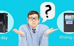 Thiết bị định vị ô tô có dây, không dây là gì? Nên chọn mua loại nào?